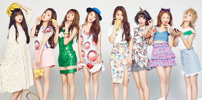 Secondo teaser per 'A-ing' delle Oh My Girl