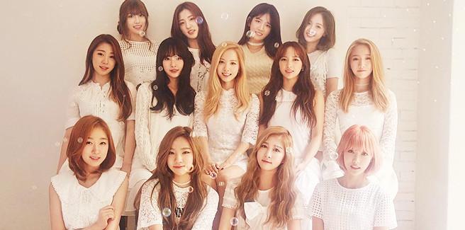 Teaser e date del comeback delle Cosmic Girls