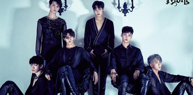 Drama e dance version per 'Fantasy' dei VIXX