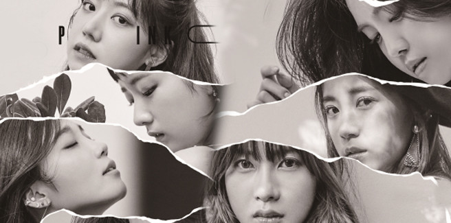 Le A Pink nel primo video teaser di 'Only One'