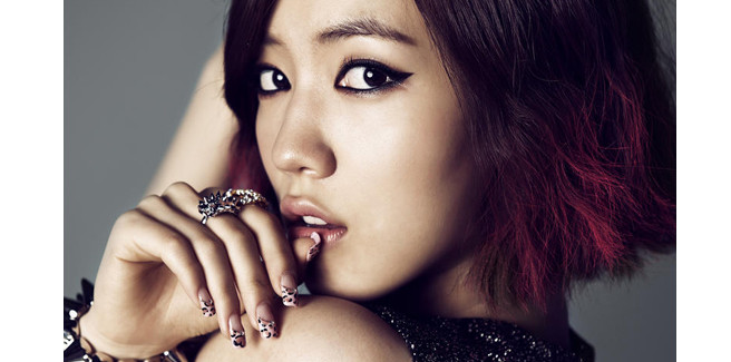 Hwayoung, ex membro delle T-ara, in un drama speciale della KBS2