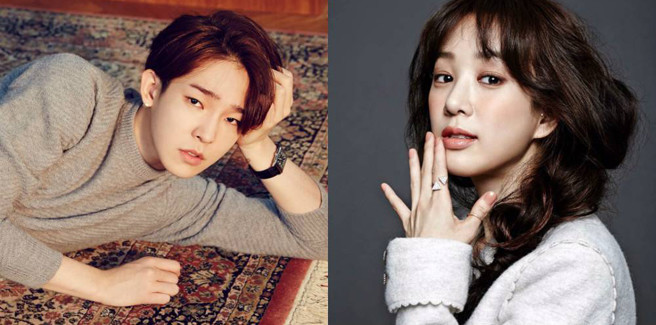 Negata relazione tra Nam Tae Hyun dei Winner e Jung Ryeo Won