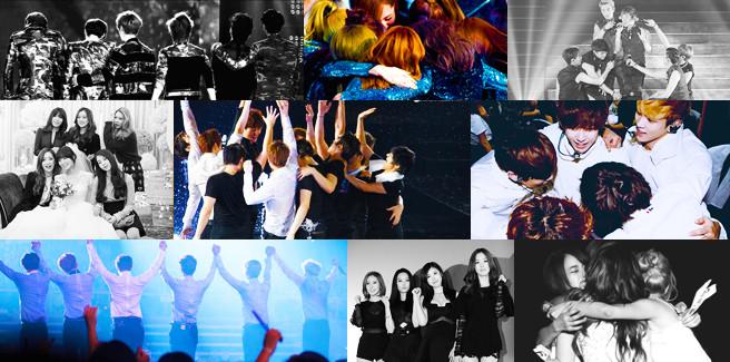 Gli album K-pop più venduti del 2020?