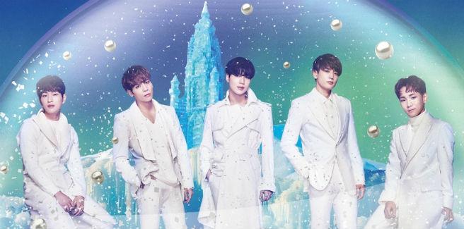 """Rilasciato l'MV e il Making di """"Winter Wonderland"""" degli SHINee"""