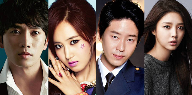 Ji Sung, Yuri delle SNSD, Uhm Ki Joon e Uhm Hyun Kyung confermati per 'Defendant'