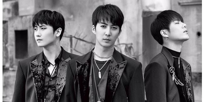 MV di 'Remove' degli SS301 che parlano di Kim Hyun Joong