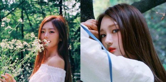 Le MINX diventano Dream Catcher e rilasciano nuove foto teaser per il debutto