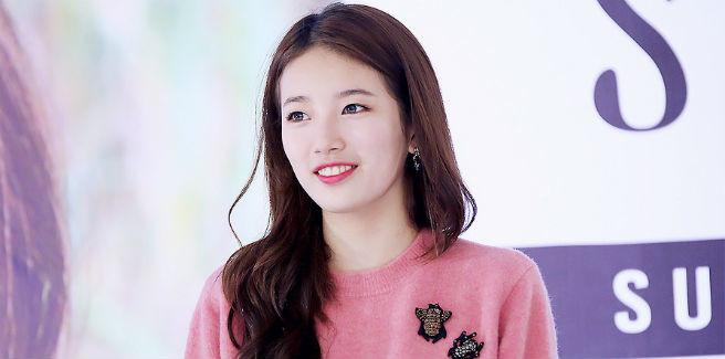 Suzy della Miss A si prepara al suo debutto da solista