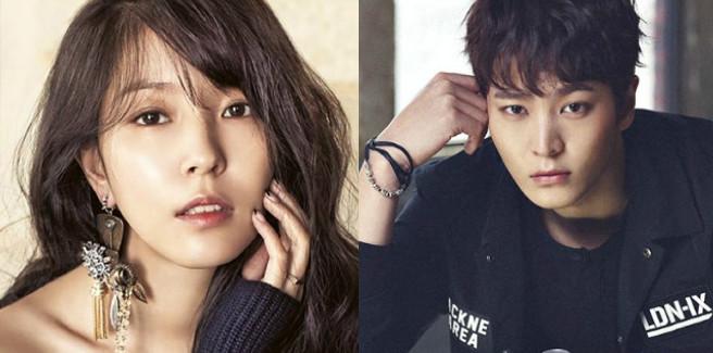 BoA e Joo Won stanno ufficialmente insieme