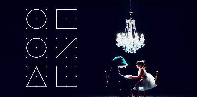 Yeojin delle LOOΠΔ nella coreografia di 'Kiss Later'