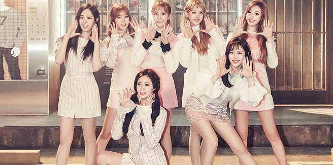 Le SONAMOO pubblicano la dance version di 'I Think I Love U'