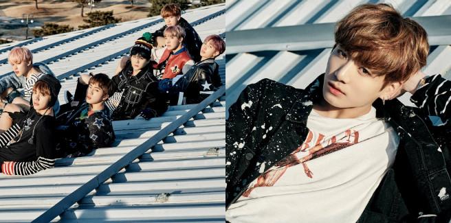 """Tracklist per """"WINGS: You Never Walk Alone"""" dei BTS e una nuova cover ad opera del Golden Maknae"""