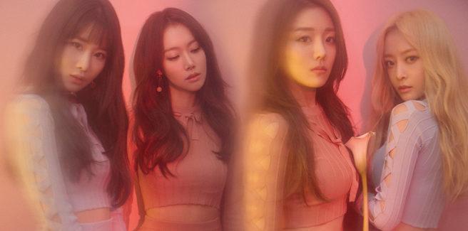 Primi teaser per l'elegante comeback delle Melody Day