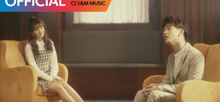 Eric Nam e Somi cantano la dolce 'You, Who?'