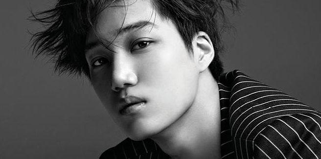 Primo teaser per 'Andante' con Kai degl EXO