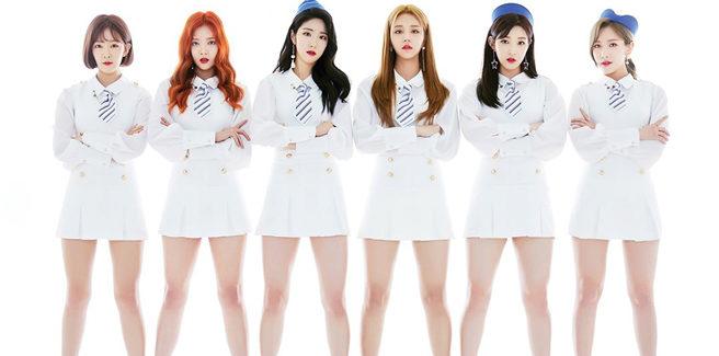 Il Music Bank parla della controversa vittoria delle LABOUM su IU