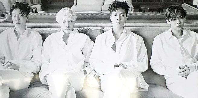I Winner mostrano il loro nuovo colore con gli MV di 'Fool' e ' Really Really'