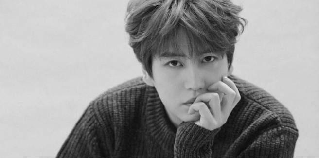 Kyuhyun dei Super Junior racconta un dolce amore in 'Coffee'
