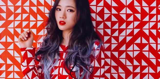 Sojung delle Ladies' Code debutta con 'Better Than You' con HyunJin delle LOONA