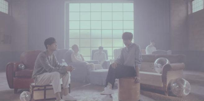 """Rilasciato l'MV teaser per """"Sun.Moon.Star"""" dei KNK"""