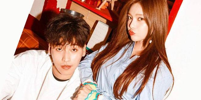 Young Cream rilascia con Sojin delle Nine Muses 'Night'