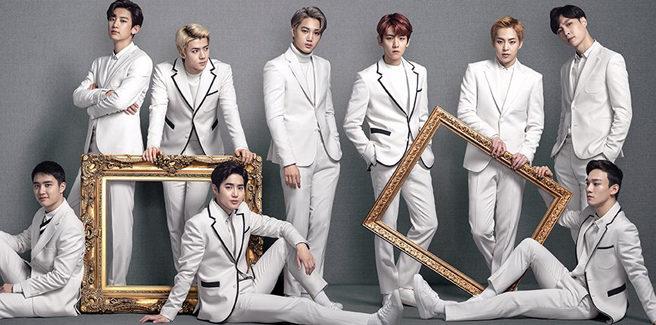 Definita la data del comeback degli EXO?