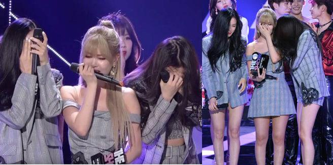 Prima vittoria nei music show per le T-ara dopo 5 anni