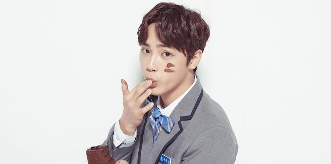 """Joo Hak Nyeon di """"Produce 101"""" potrebbe debuttare nel nuovo gruppo della Cre.Ker Entertainment"""
