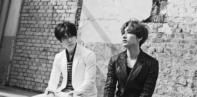 I Super Junior D&E rilascia la giapponese 'Sunrise'