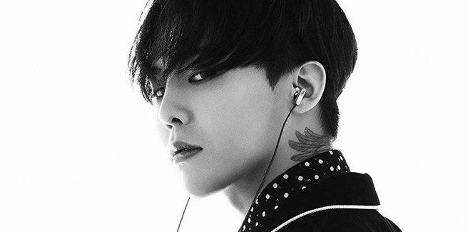 G-Dragon dei BIGBANG è pronto al comeback da solista