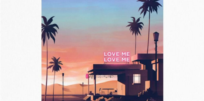WINNER rilasciano la nuova immagine teaser Love me Love me