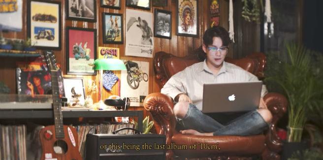 """10cm rilascia una preview dell'album e l'MV teaser di """"Phonecert"""""""