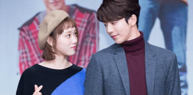 Lee Sung Kyung e Nam Joo Hyuk si sono lasciati