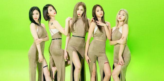 Yumin lascia le RaNia ed è aggiunta la Thai Namfon