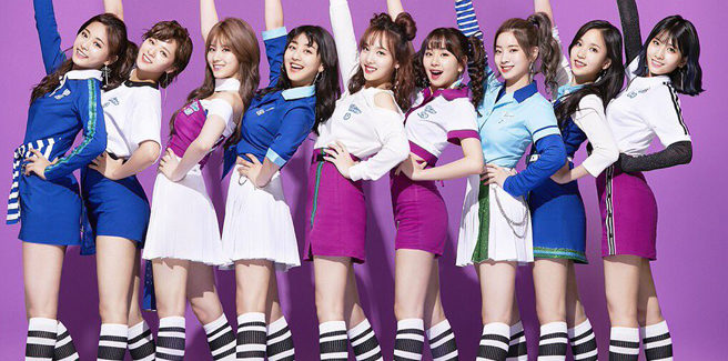 Nuovo singolo giapponese 'Onw More Time' per le TWICE
