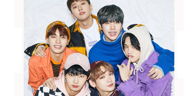 I JBJ nell'ultimo speciale singolo 'Just Be Stars'