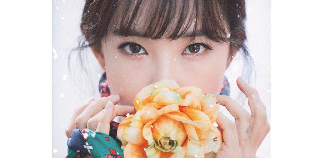 Jenyer (Jiyoon) ritorna con la toccante 'Because'