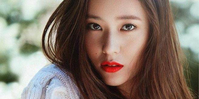 Krystal, ex-f(x), sta per lasciare l'SM?