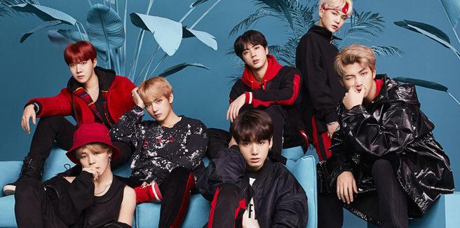 I BTS si preparano al comeback giapponese?