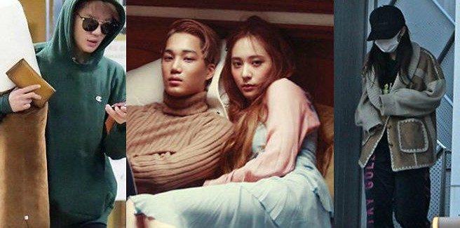 L'amore al tempo del Kpop: idol e relazioni