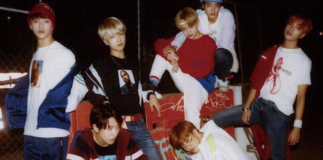 Gli NCT Dream cambiano stile nell'MV di 'Go'