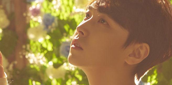 Sungmin dei Super Junior torna con 'Day Dream' dopo vari anni di pausa