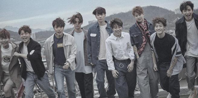 Gli UNB, vincitori di The Unit, ri-debuttano con 'Sense'