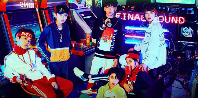 I Boy Story, età media 13 anni, dalla JYP debuttano in Cina