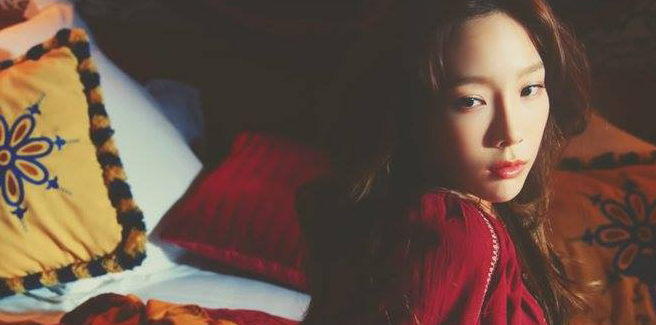 Taeyeon delle SNSD debutta in Giappone con 'Stay'