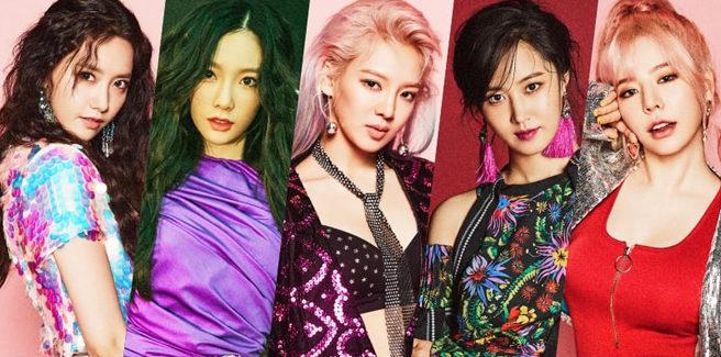 Confermato un comeback delle SNSD con una nuova unit
