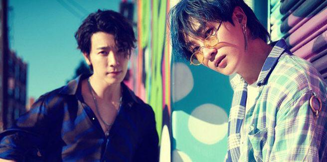 I Super Junior D&E tornano in Corea con 'Bout You'