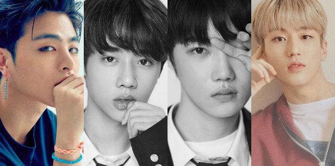 Reazioni dei fan esagerate alle parole di Jun Hoe (iKON), New e Sunwoo (The Boyz) o al dito medio di Hanseul (MYTEEN)?