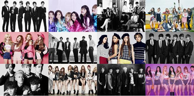 Le attese di comeback più lunghe del k-pop: alcuni li aspettiamo dal 2012