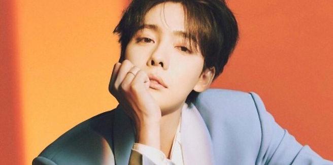 Jin Woo (JINU) dei WINNER debutta feat Mino con 'Call Anytime'
